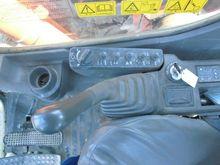 ZX120 backhoe loaders 19490