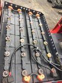 Nichiyu Forklift 16632