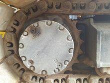 HITACHI EX 120-2 Backhoe 19344