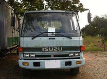 ISUZU Truck Tractor 6970