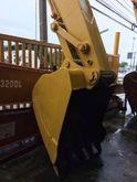 KOBELCO SK 200 - Garbage Truck
