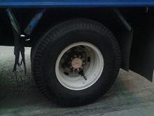 ISUZU Truck Tractor 5870