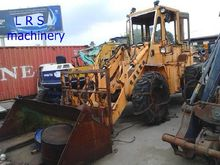 TOYOTA wheel loaders 14,038