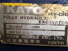 KATO Trucks 14519