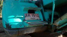 Trucks kobelco sk200 mark5 17,9