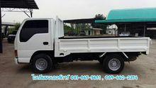 ISUZU-NKR 13,531 four-wheel tru