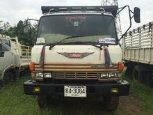 HINO Truck Tractor 17,718