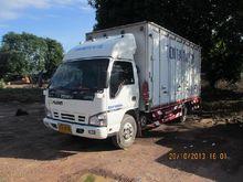 Used ISUZU Truck Tra