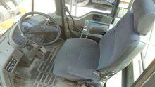 Komatsu WA200-3 Wheel loaders 1