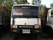 MITSUBISHI Truck Tractor 6811