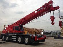 Used KATO cranes 127