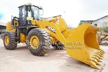 Used XCMG loaders 66