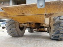 TCM 850 Wheel loaders 18587