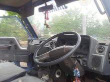 TOYOTA Truck Tractor 15480