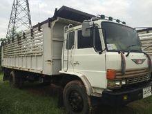 HINO Truck Tractor 15563