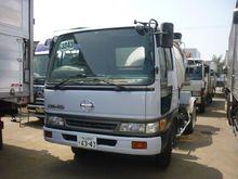 HINO trucks cement 7522