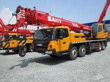 Used sany cranes 577
