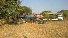 MITSU truck wheels 7692