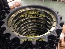 Other heavy equipment 15 836