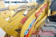 XCMG wheel loaders 11075