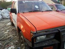 Used Nissan tipper 5