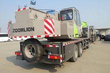 ZOOMLION Crane 14396