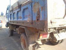 i Dump Truck 6551