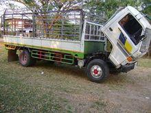 ISUZU Truck Tractor 7493