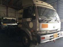 NISSAN Truck Tractor + Tractor