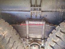 Used Dump Truck 10 0