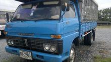 Toyota Truck Tractor 6188.
