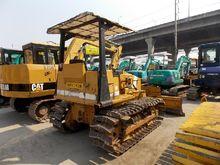 MITSUBISHI truck tractor 16516.