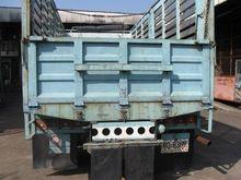 FVZ Rocky truck 5241, twelve wh