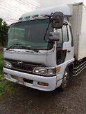 Used HINO Truck Trac