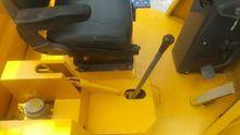 Used KOMATSU wheel l