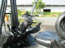 Used Toyota Forklift 15,441.