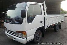 Four-wheel truck, 7993