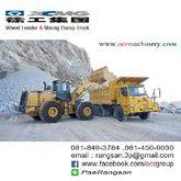 XCMG wheel loaders 13,868