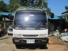ISUZU DECA FTR210HP dumpers 780