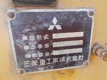 MITSUBISHI truck tractor 14,366