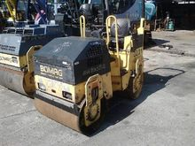 BOMAG Rollers 13,429
