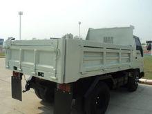 Toyota Dump Truck 6218
