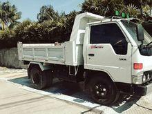 toyota dump trucks 11565