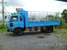 NISSAN Truck Tractor 5648