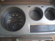 Toyota Dump Truck 9124