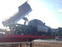 Dump Truck 12 782