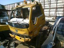 Toyota Truck Tractor 10262.
