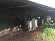 HINO Truck Tractor 15561