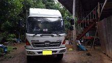 HINO Truck Tractor 11048