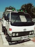 toyota dump trucks 13680
